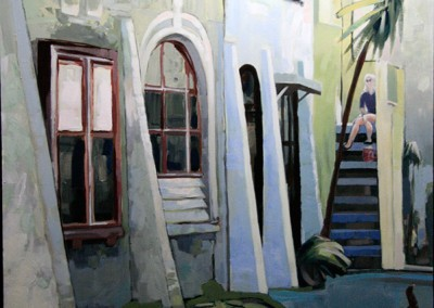 """St Kilda"" 2015"