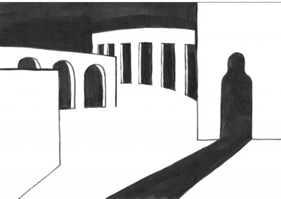 """""""Decay"""" by Brendan hehir"""