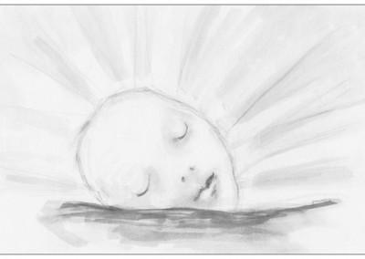 """""""Lullaby"""" by Brendan Hehir"""