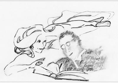 """""""Lament"""" by Brendan Hehir"""