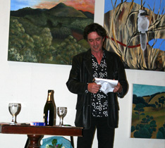 2011: Musk Artists Group Exhibition