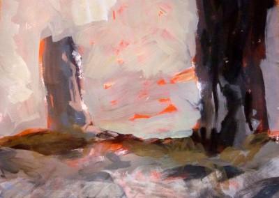 """""""Blacking Out"""" by Brendan Hehir"""