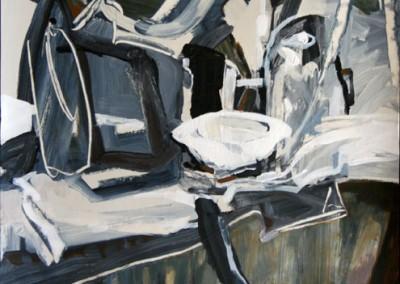 """""""Still Life"""" by Brendan Hehir 2013"""