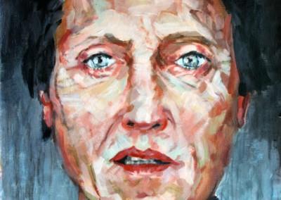 """Christopher Walken"" by Brendan Hehir"