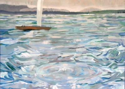 """""""Boat"""" by Brendan Hehir 2012"""