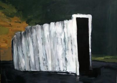 """""""Passage"""" by Brendan Hehir 2011"""