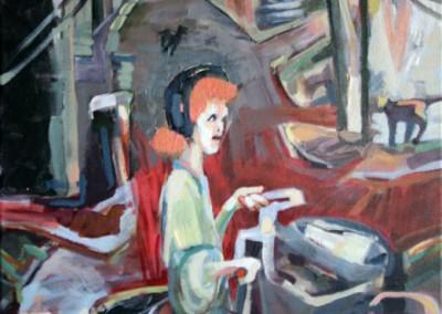 """""""Errand Run"""" by Brendan Hehir 2011"""