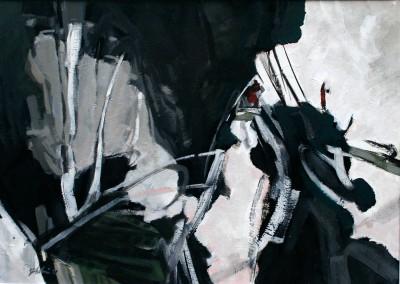 """Scape"" by Brendan Hehir 2011"