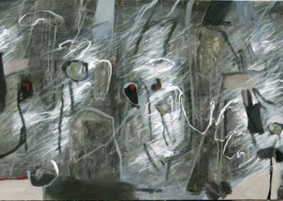 """""""Scribble Road"""" by Brendan Hehir 2012"""