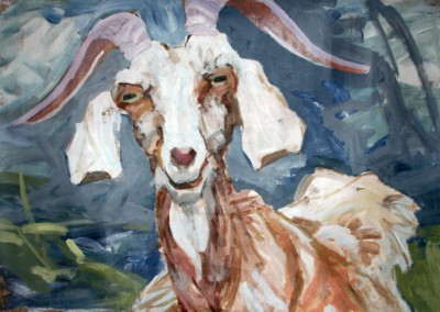 """Goatie"""