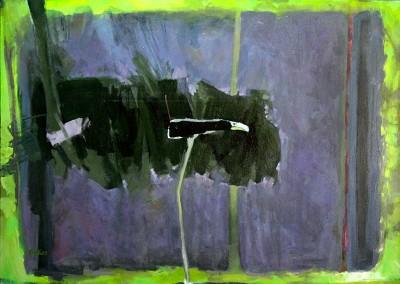 """""""Bird"""" by Brendan Hehir"""