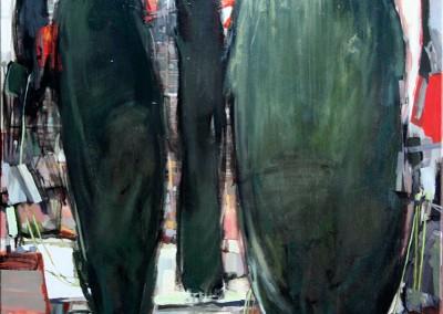 """""""Cityscape"""" by Brendan Hehir"""