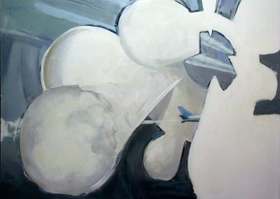 """""""Contrail"""" by Brendan Hehir"""