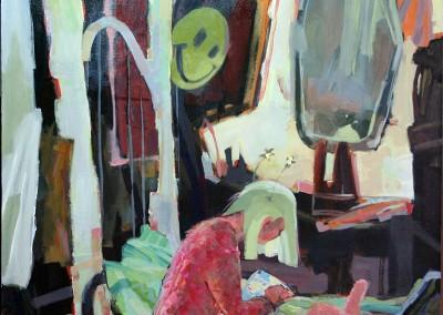 """""""Fledgling"""" by Brendan Hehir"""
