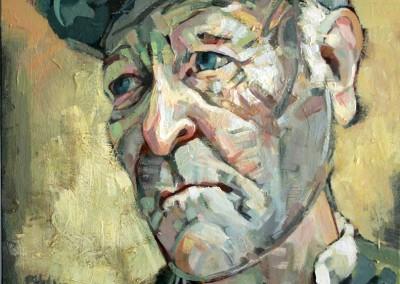 """""""Jack"""" by Brendan Hehir"""