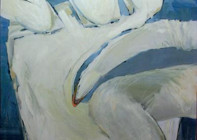 """""""Leda"""" by Brendan Hehir"""