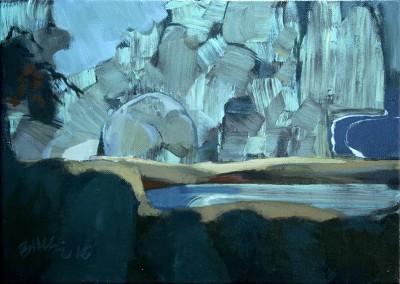 """""""Seascape"""" by Brendan Hehir"""