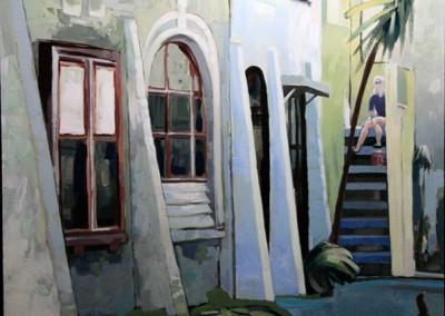 """""""St Kilda"""" by Brendan Hehir"""