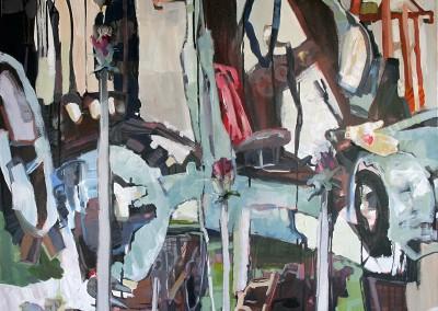 """""""Truck"""" by Brendan Hehir"""